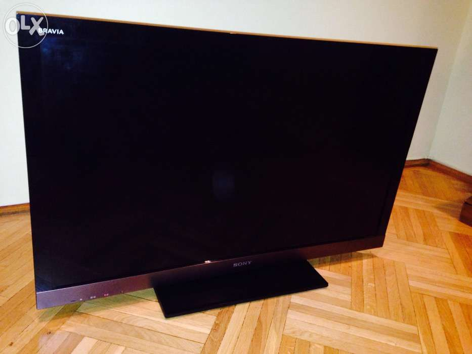 Televizor LED Sony Bravia diagonala 102 stare perfecta de functionare