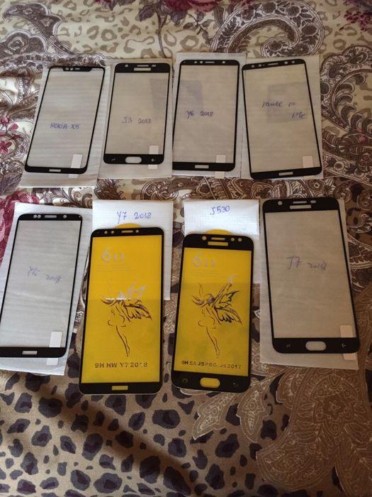 Folii de sticla samsung iPhone huawei 6D