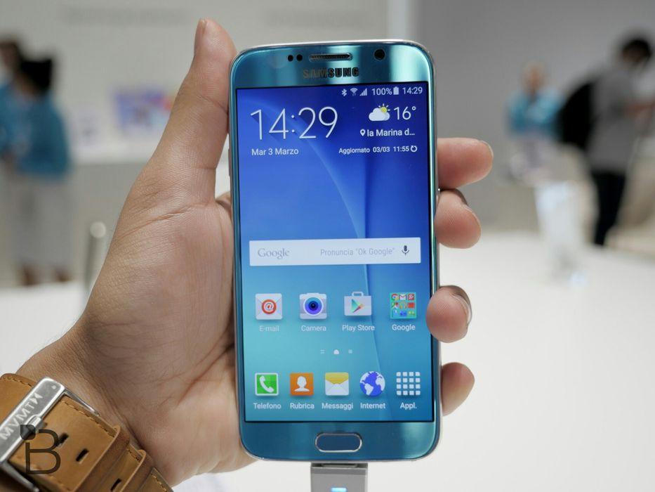 Original Samsung S6