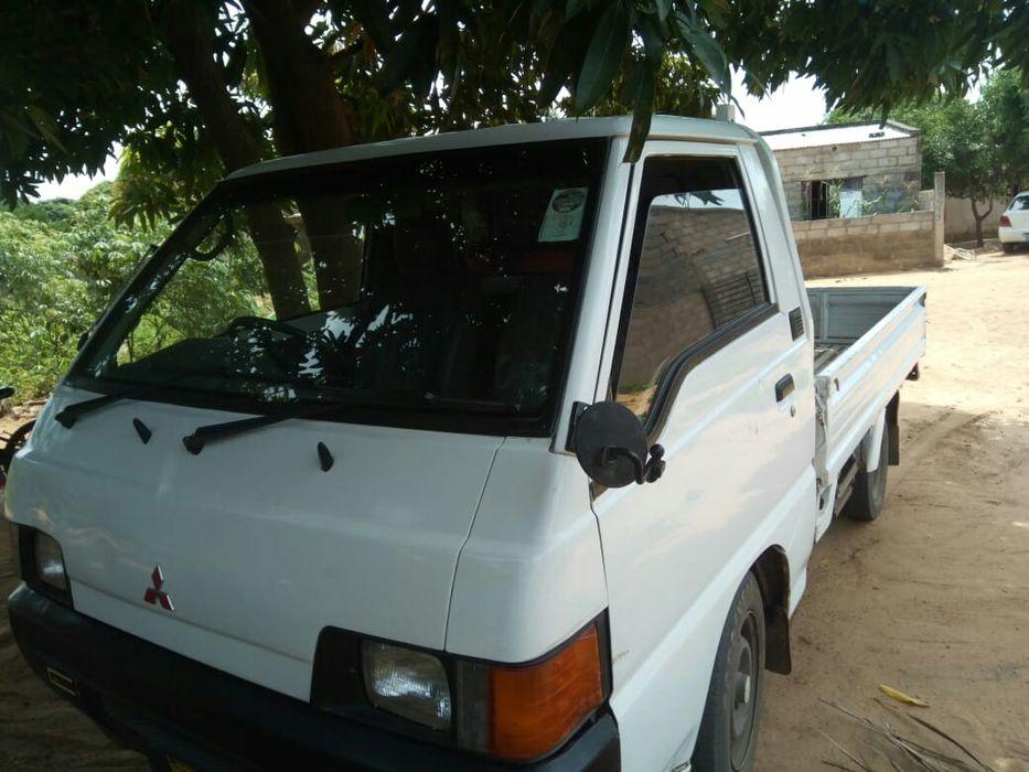 Mitsubishi Delica a venda