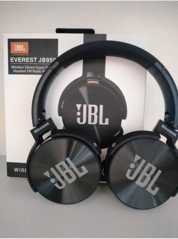 JBL boa qualidade