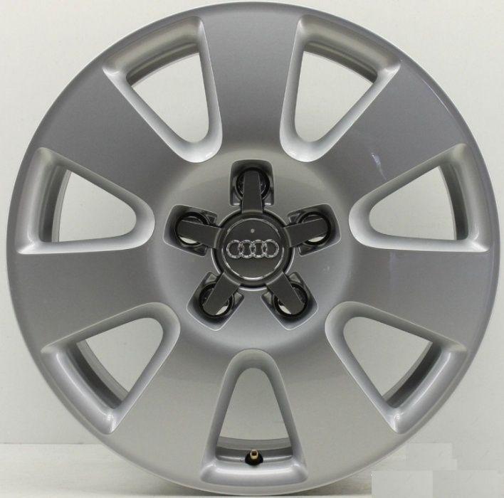 Vand jante aliaj Audi S-line originale Q7 facelift 4L0601025AF 7,5x18