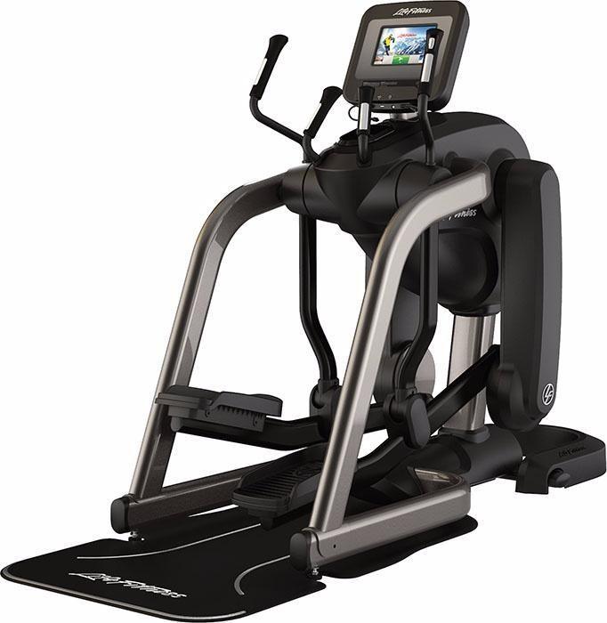 Life Fitness 95FS – Кростренажор с променлива дължина на стъпалото