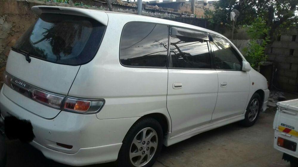 Toyota Gaia