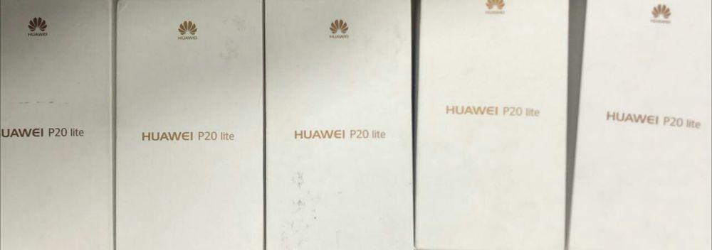 Huawei P20 Lite Duos Bairro Central - imagem 1