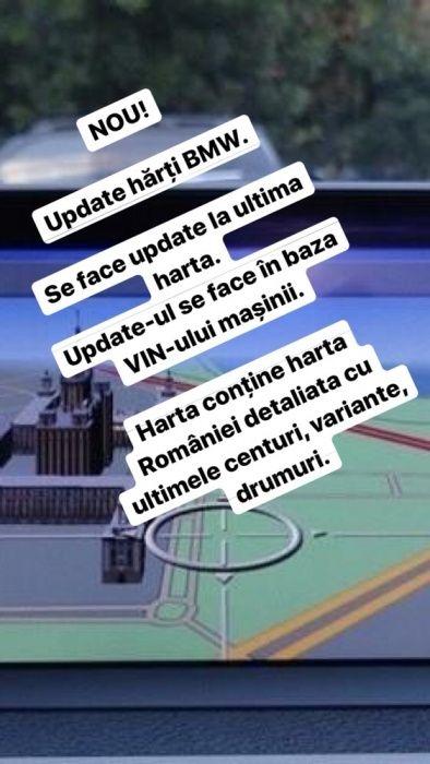 Update Harti BMW