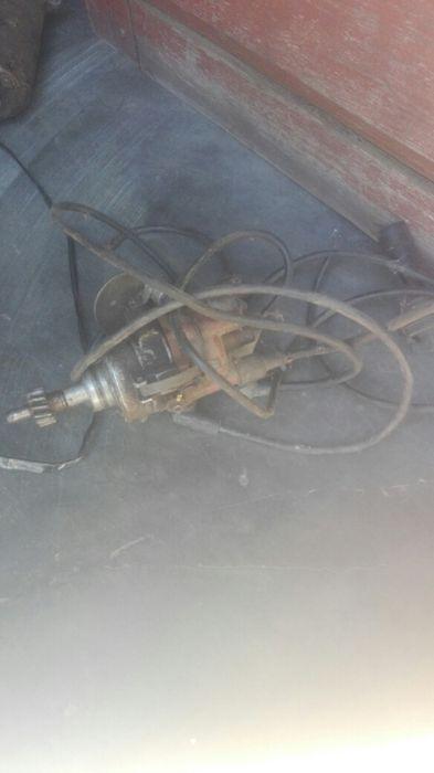 Distribuidor de corrola sul africano antigo carbulador