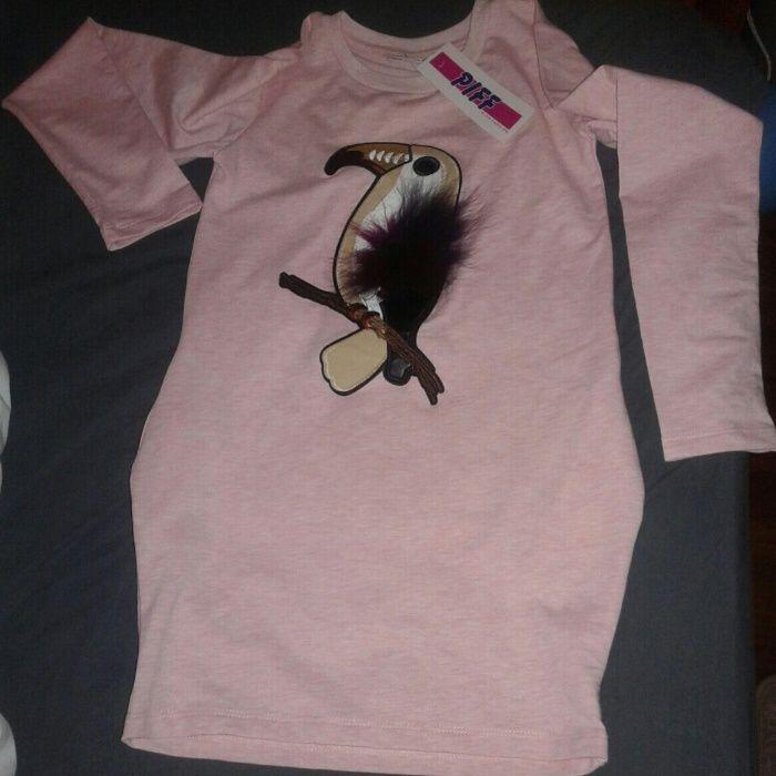 Детска туника и детски рокли