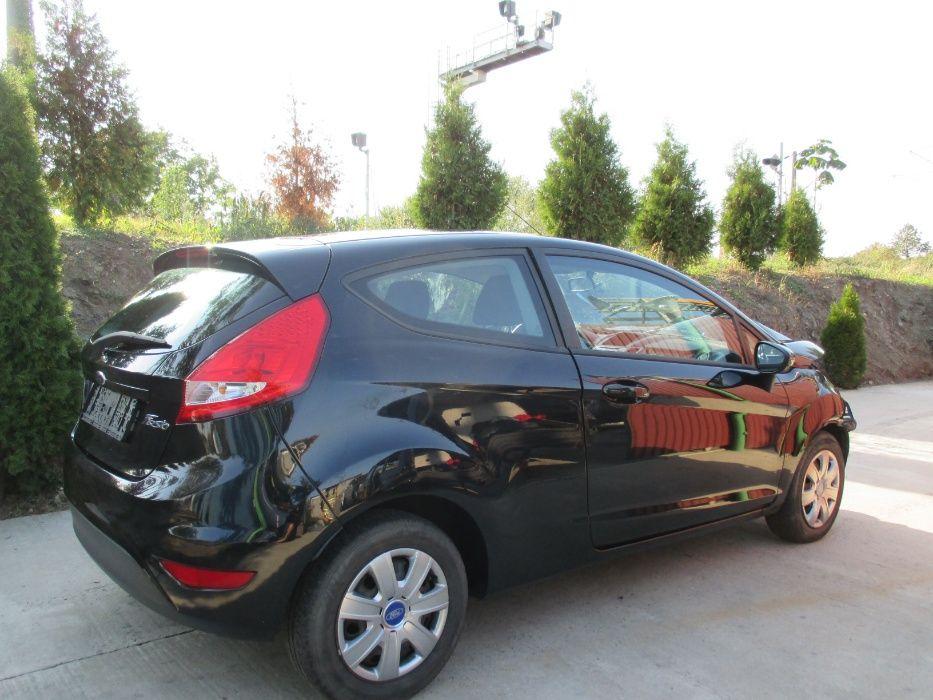 Ford Fiesta 1,4 B 2009 -2010 Dezmembrez Piese
