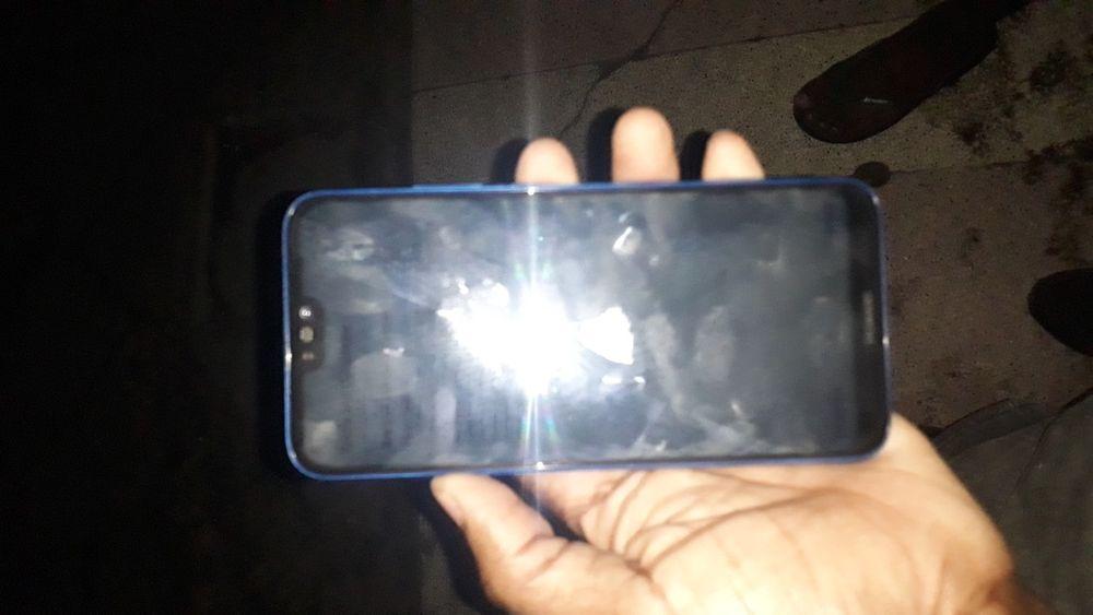 Huawei p20 lite 64GB Azul com caixa Bairro Central - imagem 2