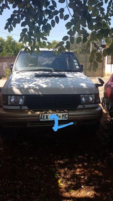 Vendo isusu bigord Maputo - imagem 1
