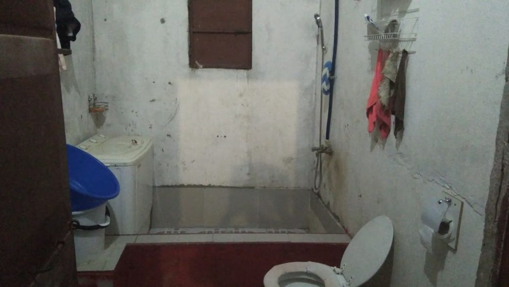 Arrenda-se Esta Casa a 20.000kz (Vinte Mil Kwanzas) Maianga - imagem 6