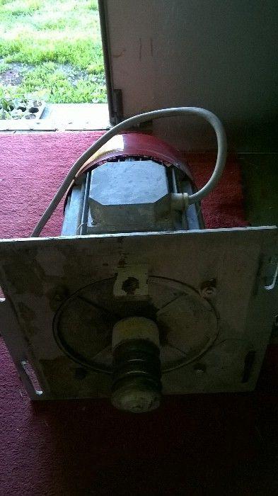 motor 220 380