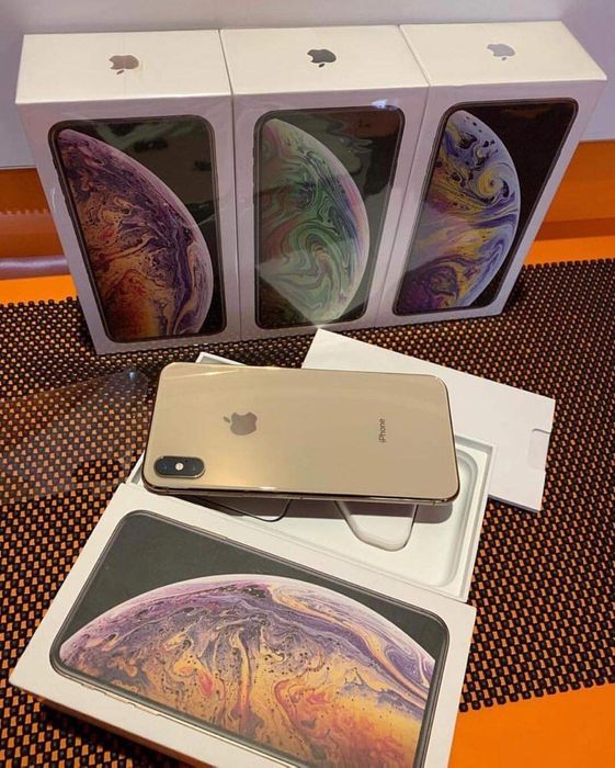 iPhone XS (10s) 512gb