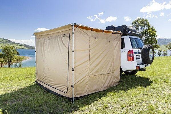 Палатка к тенту маркиза 2 х 2,5
