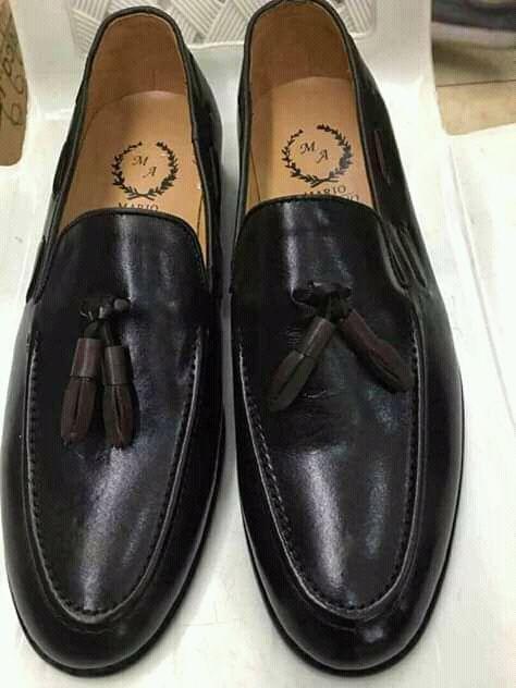 Sapatos Italianos.
