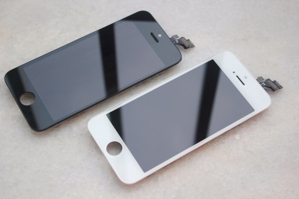 Display Complet iPhone 5 5s 5c ( ecran Lcd ) - 6 6s 7