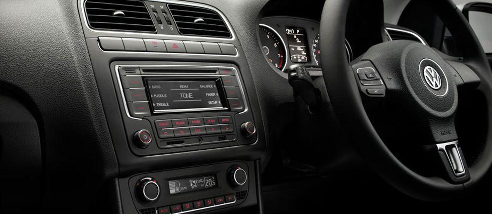 Radio VW USB CD Mp3 AUX Bluetooth RCN210 Original Golf Passat Polo CC