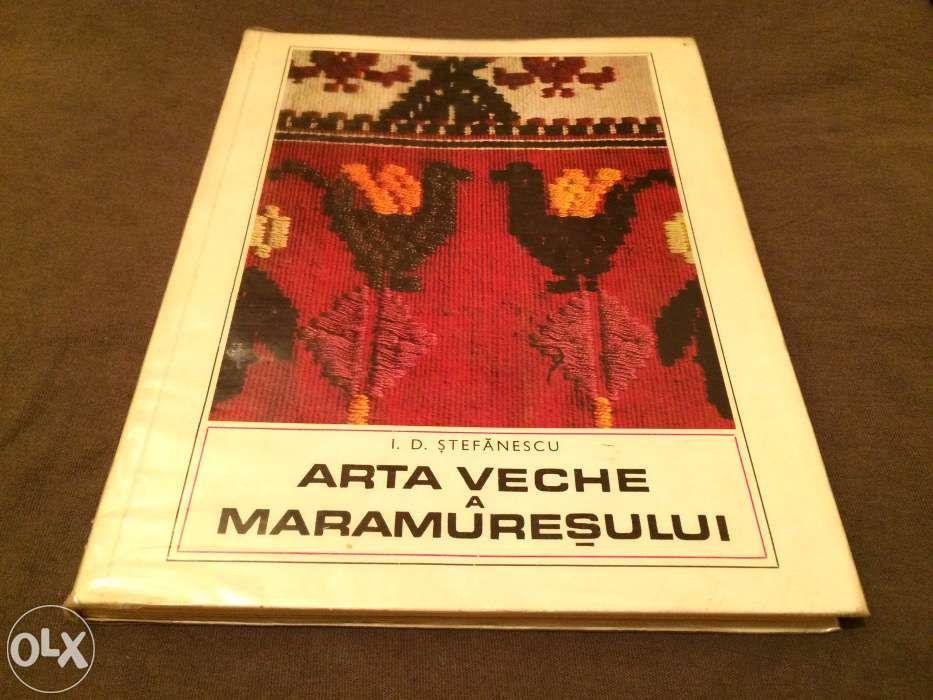 Arta Veche A Maramuresului