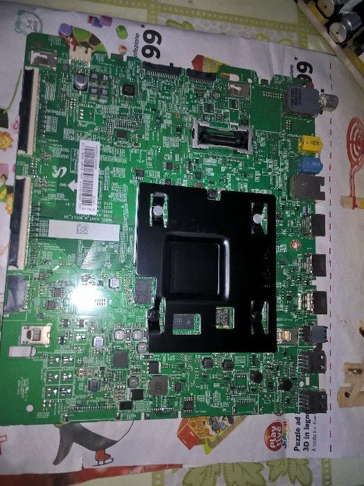 placa baza samsung BN94-12570E