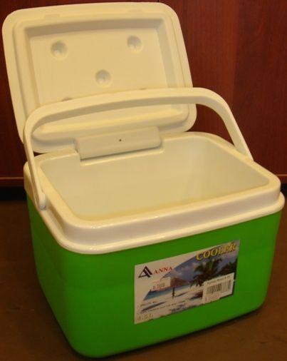 Кулер-Бокс, 4,5л. для хранения продуктов питания