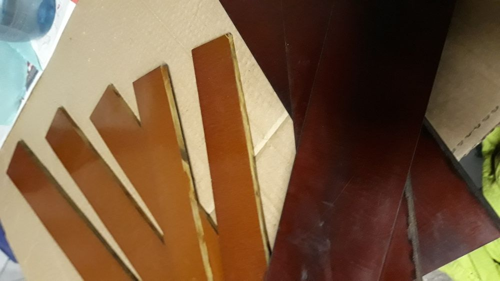 Paleti pompe vid toate tipurile si dim Viziru - imagine 1