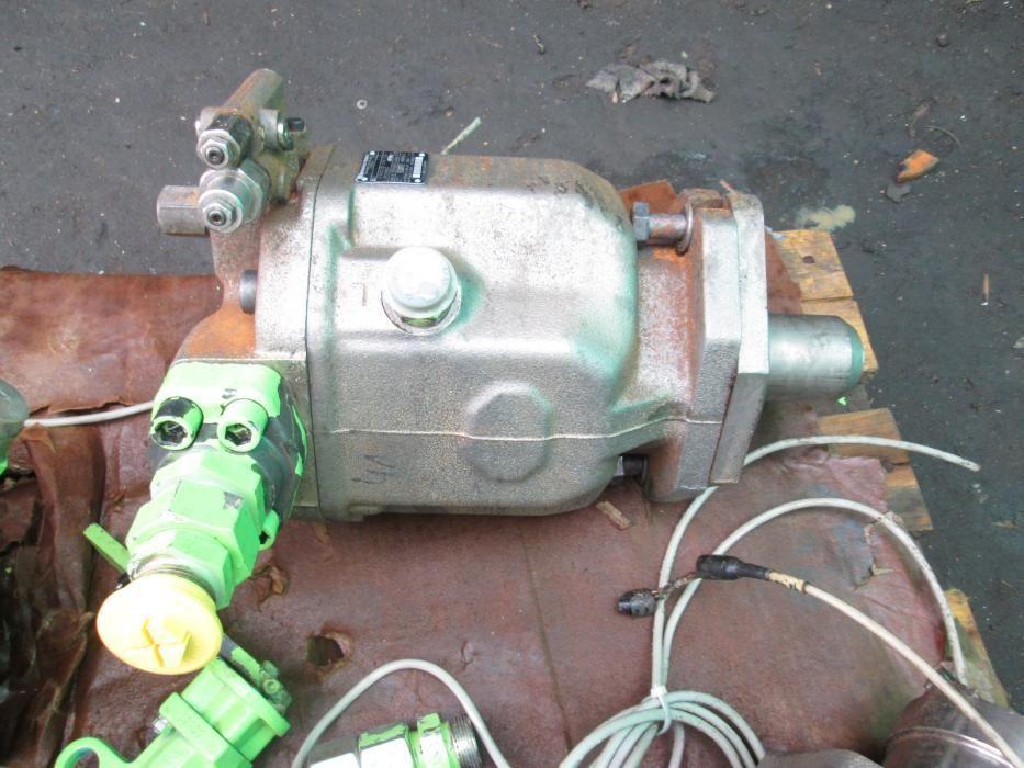 Pompe Hydromatik A10VSO100 DFE .