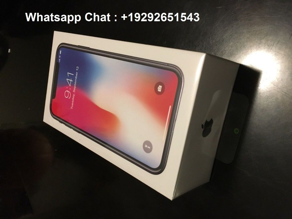 Apple iPhone X 64Gb Nova