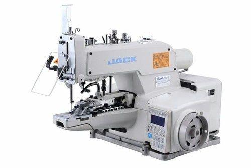 Masina de cusut nasturi JACK JK-T1377E cu 2 ani garantie