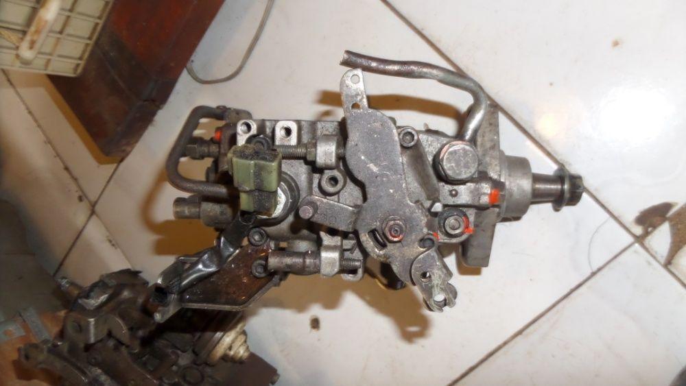 Vendo bomba injectora de Kia sportage 1