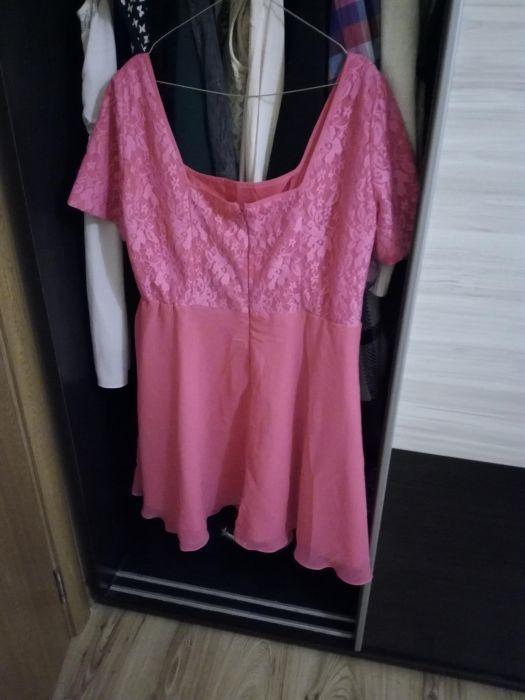 Официална рокля за шаферка