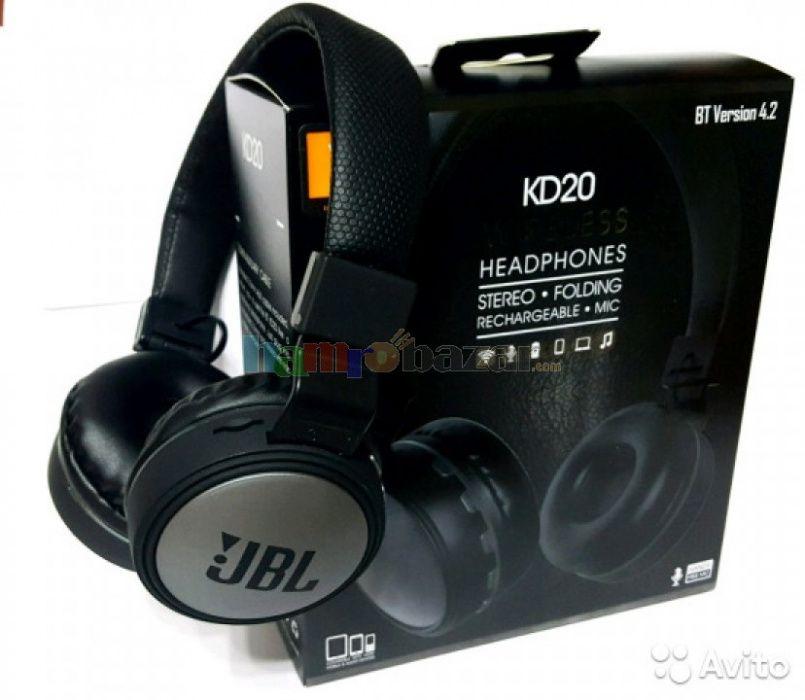 Headphone KD20 JBL Bluetooth