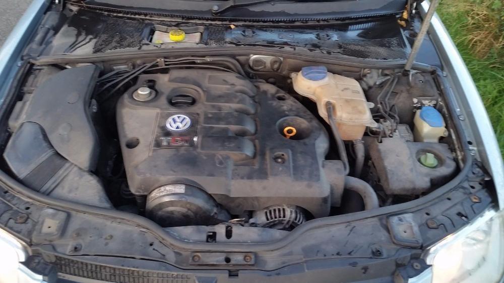vand motor VW Passat 1,9 TDI 131 cai 2003 AVF si AVX