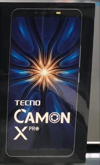 Celulares tecno Camon Xpro