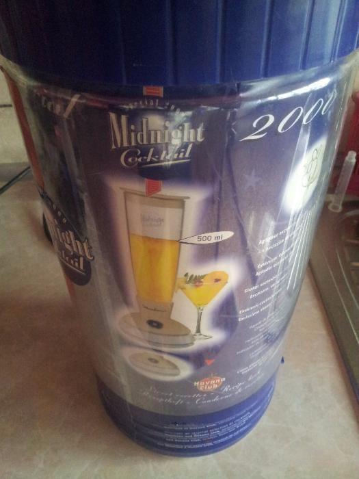 Blender portabil-Cocktail Moulinex