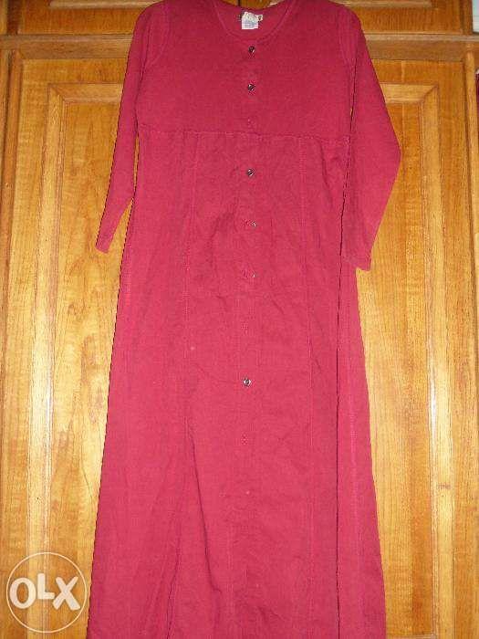 rochita din bumbac pt gravide