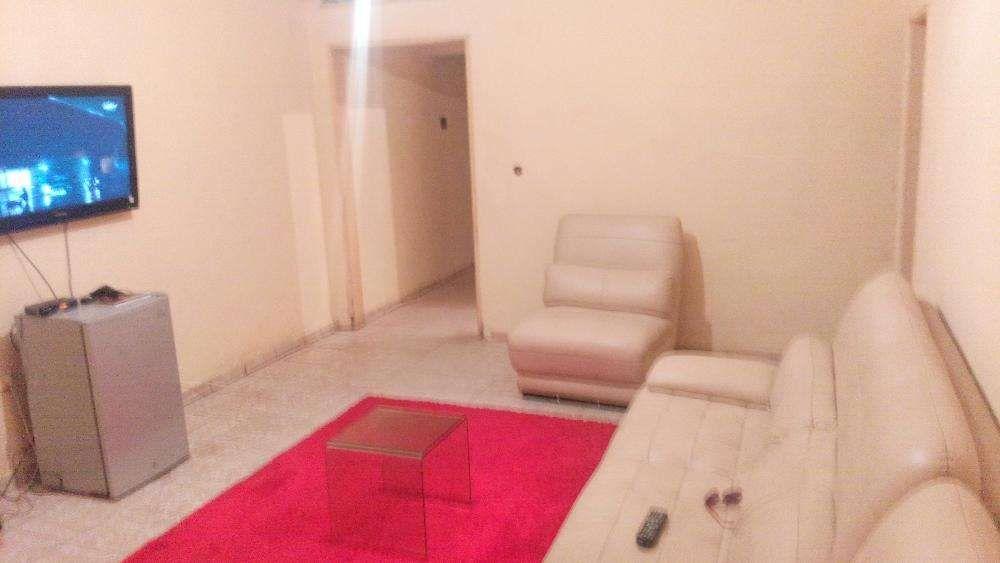 Vende se apartamento t2 3andar ingombota