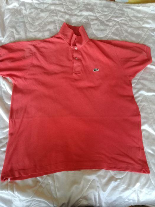 Дамски тениски-Lacoste