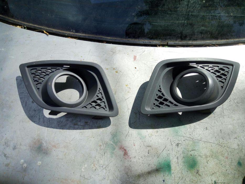 Rama proiector,ochelar proiector Ford Fiesta