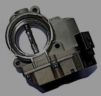 Clapeta admisie - acceleratie 1.4 diesel . 045128063D . Audi + Skoda