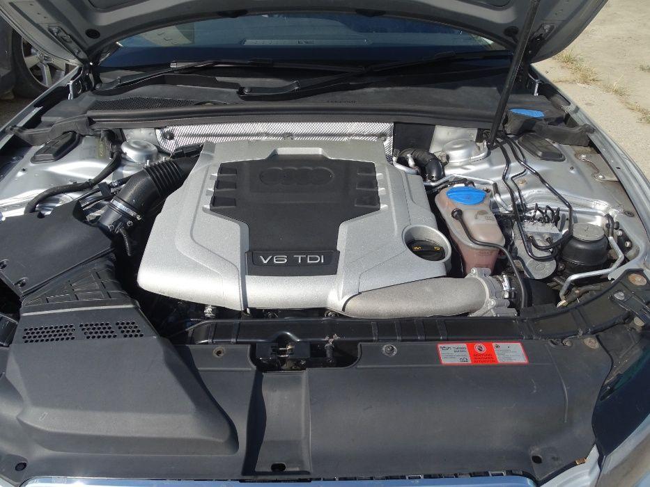 motor audi a5 3.0 TDI EURO5 CAPA CCWA 240 CP motor 3.0 tdi euro 5 audi