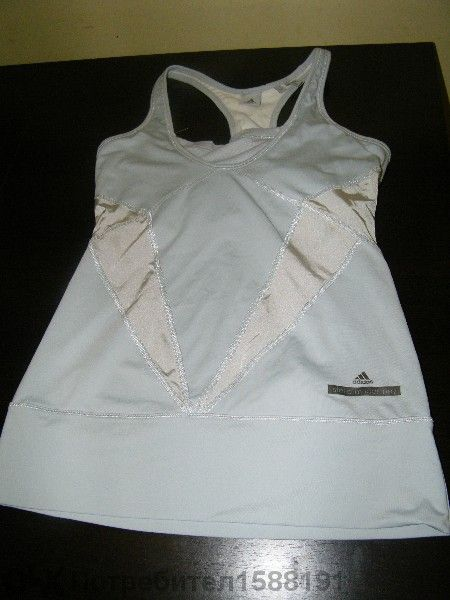 Адидас тенис топ на Adidas Stella Mccartney