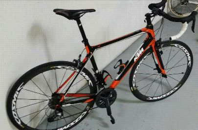 Bicicletas Sott Speed