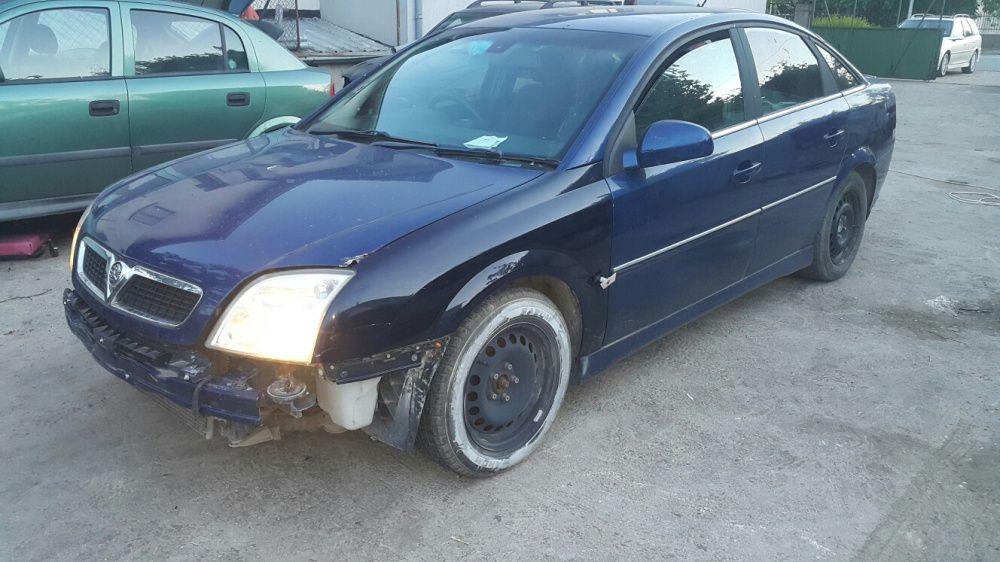 Опел Вектра ц 2.2 147к.с з22се На части/Opel Vectra C 2.2 147 k.s