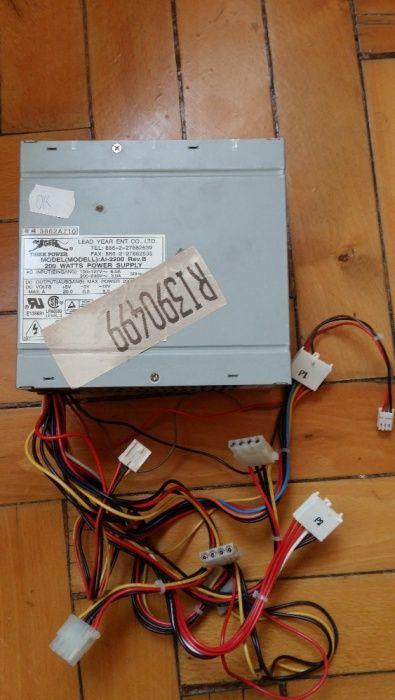 Sursa PC Tiger Power model AI-2200 Rev.B