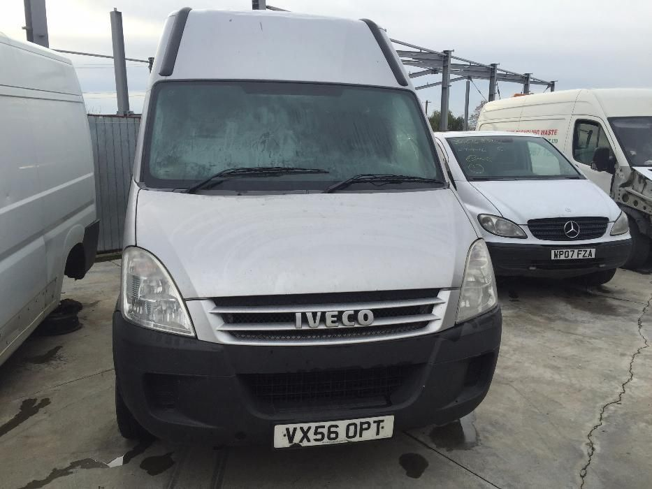 Piese Iveco Daily 2.3