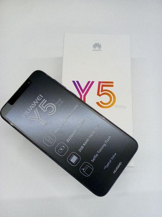 Huawei Y5 Prime 32GB 2018 na Box