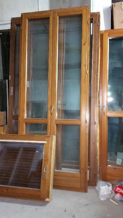 geamuri termopan usi termopan de balcon si obloane din lemn