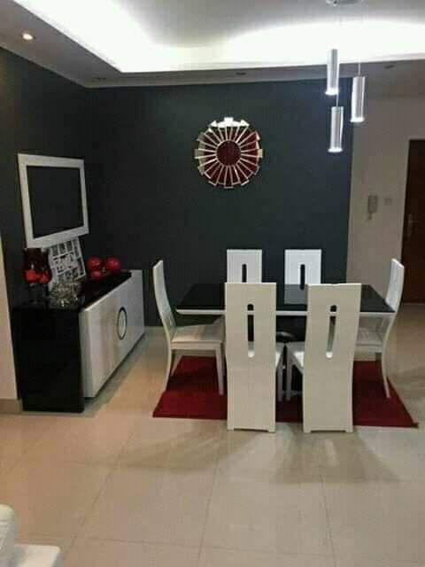 Apartamento T3 +1 Luxuoso no Kilamba.