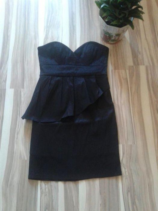 Официална дамска рокля. Р-р 40